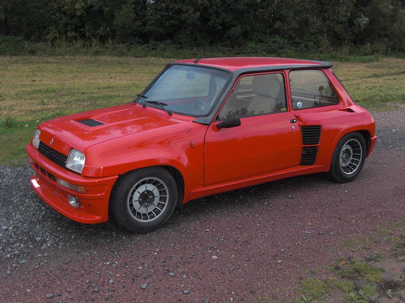 R5 Turbo II
